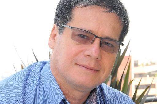 Alberto Arebalos