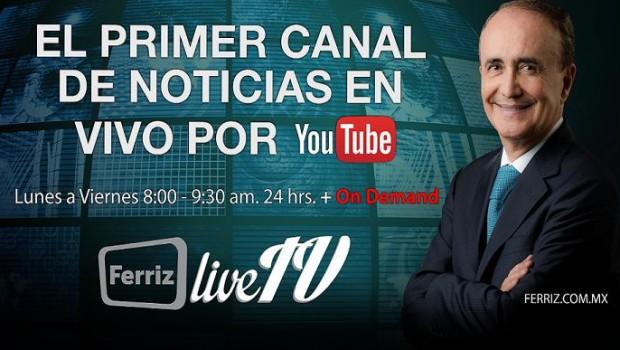 Ferriz Live TV