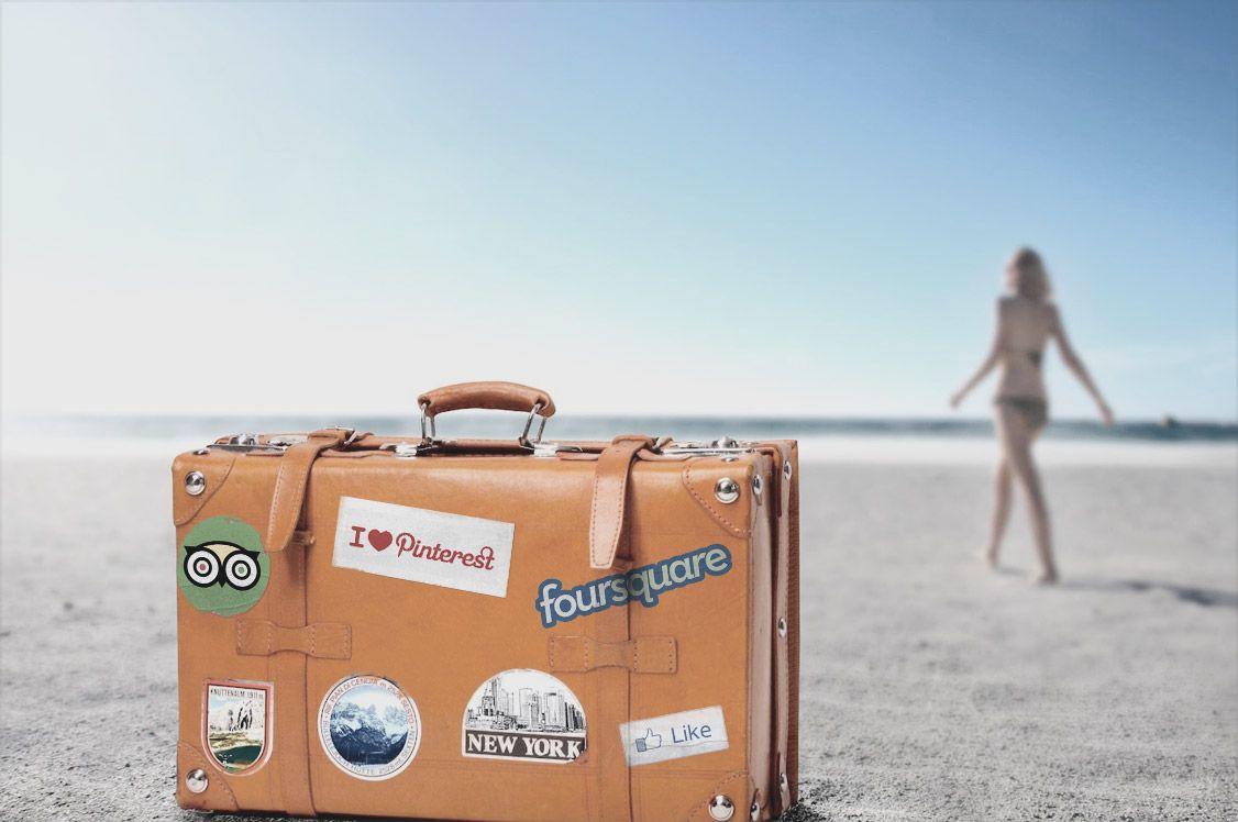 el turismo digital