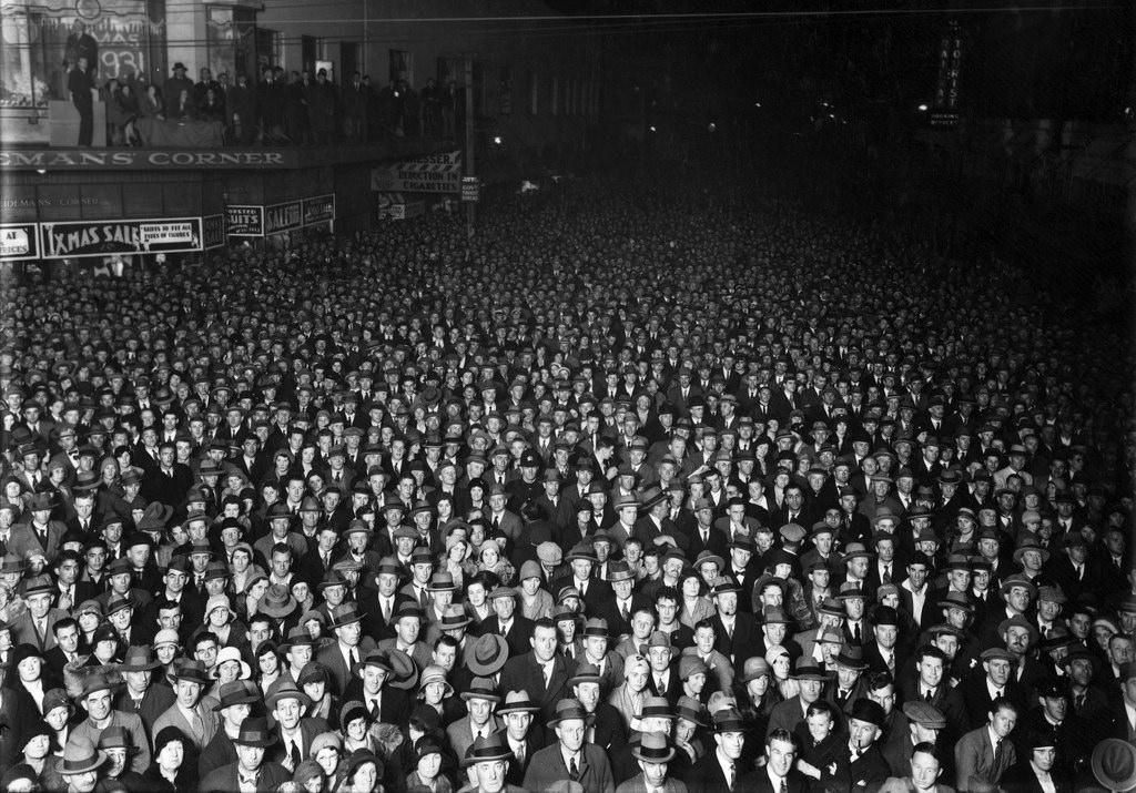 crowded room, teatro lleno, gente
