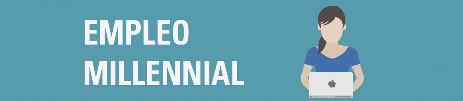 empleo millennial