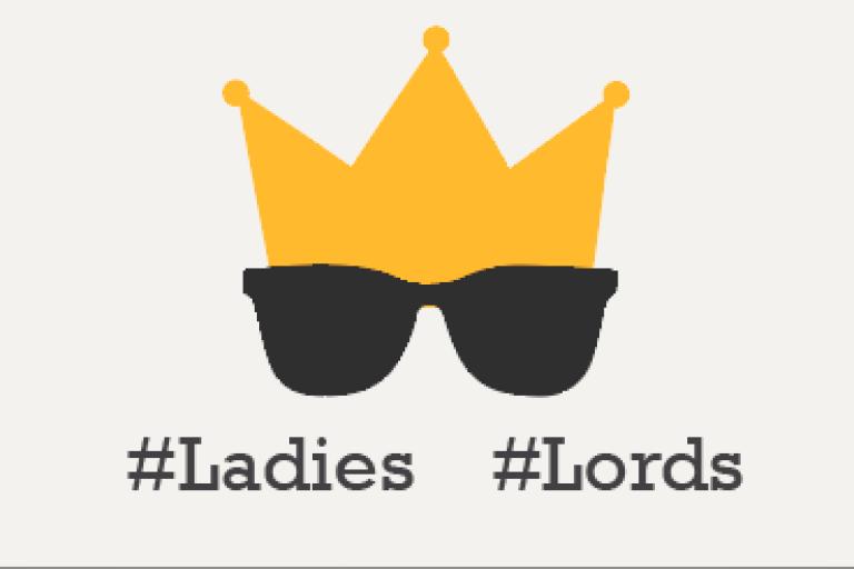 Karma digital ladies y lords
