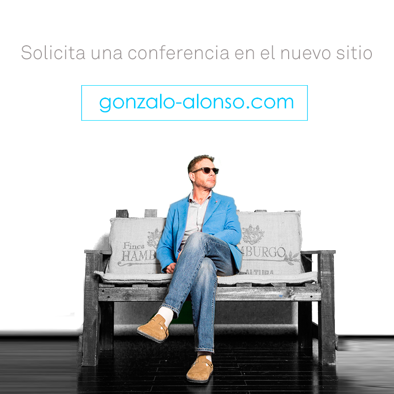 Conferencias Gonzalo