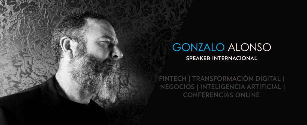 Gonzalo Alonso Speaker Internacional