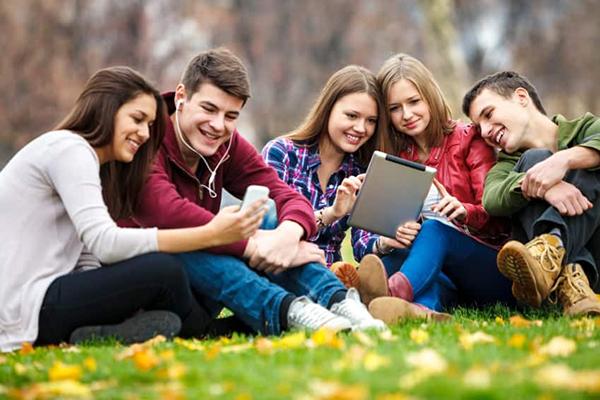 Los estudiantes en América Latina aún no reciben la preparación adecuada para la transformación digital.